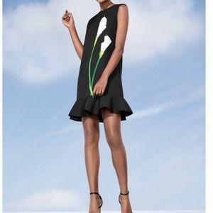 Victoria Beckham Tulip Dress Plus Size
